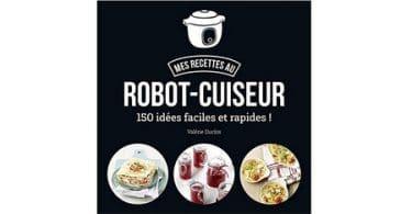 Comparatif meilleur livre de recette autocuiseur