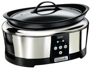 Avis mijoteuse électrique Crock Pot SCCPBPP605