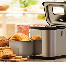 Acheter machine à pain sans gluten