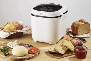 Bien choisir sa machine à pain