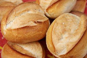 faire son pain avec une machine à pain