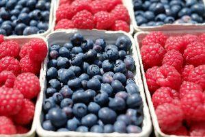 conserver les fruits avec un stérilisateur de bocaux